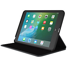 Buy Speck Durafolio iPad Mini 4 Case, Black/Slate Grey Online at johnlewis.com