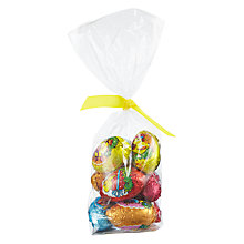 Buy Natalie Bag Of Foiled Milk Chocolate Mini Eggs Online at johnlewis.com