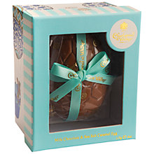 Buy Charbonnel et Walker Milk Chocolate Easter Egg with Sea Salt Caramel Truffles Online at johnlewis.com
