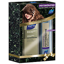 Buy Phyto Phytokeratine Straightening Gift Set Online at johnlewis.com