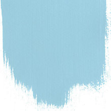 Buy Designers Guild Perfect Matt Emulsion Tester Pot, Pale Blues Online at johnlewis.com