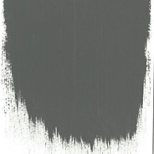 Buy Designers Guild Perfect Matt Emulsion 2.5L, Dark Greys Online at johnlewis.com