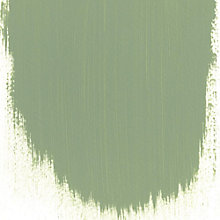 Buy Designers Guild Water Based Eggshell 1L, Strong Greens Online at johnlewis.com