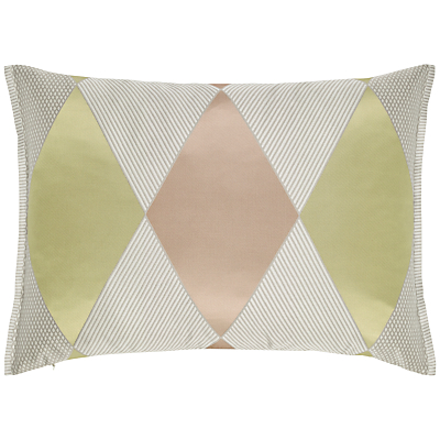 Image of Designers Guild Castillon Cushion, Citrus