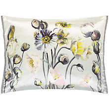 Buy Designers Guild Pavot Cushion, Birch Online at johnlewis.com
