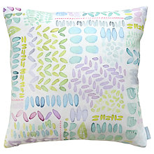 Buy bluebellgray Lola Cushion, Multi Online at johnlewis.com