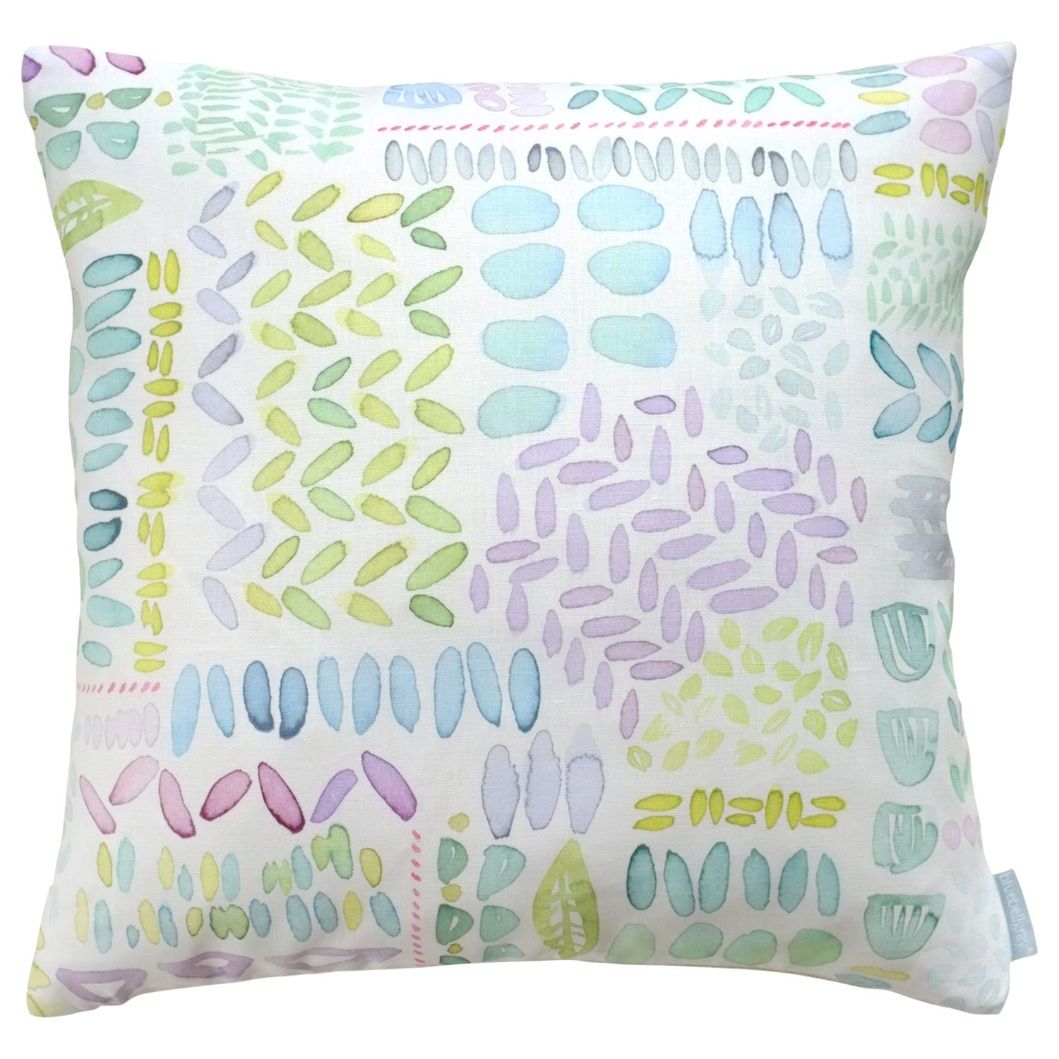 bluebellgray bluebellgray Lola Cushion, Multi