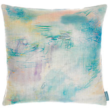 Buy bluebellgray Impressionist Cushion Online at johnlewis.com