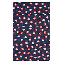 Buy Hobbs Suki Spot Scarf, Pink Multi Online at johnlewis.com