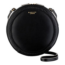 Buy Radley Serpentine Small Leather Across Body Bag Online at johnlewis.com