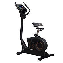 Buy NordicTrack GX 5.4 Exercise Bike, Grey/Black Online at johnlewis.com