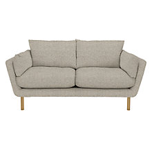 Buy Design Project by John Lewis No.041 Medium Sofa, Michigan Storm Online at johnlewis.com
