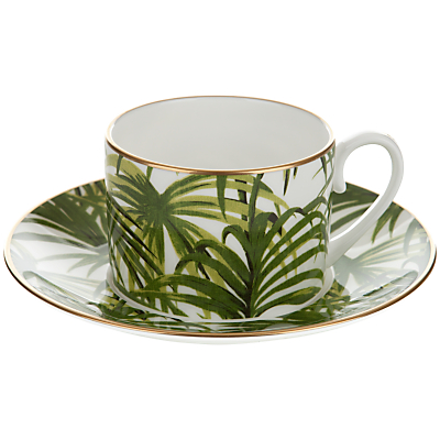 House of Hackney Palmeral Teacup and Saucer Set