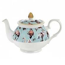 Buy House of Hackney 'Flights Of Fancy' Teapot Online at johnlewis.com