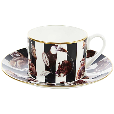 House of Hackney Empire Teacup and Saucer Set