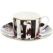 Buy House of Hackney Empire Teacup and Saucer Set Online at johnlewis.com