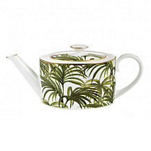 Buy House of Hackney Palmeral Teapot Online at johnlewis.com