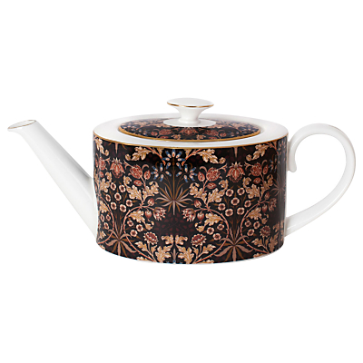 House of Hackney Hyacinth Teapot, William Morris Collection