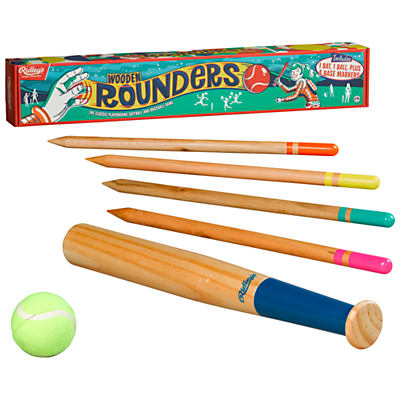 Ridley's Rounders