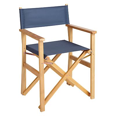 John Lewis Directors Chair