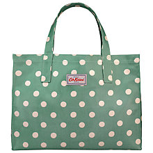 Buy Cath Kidston Bramley Sprig Carry All Bag Online at johnlewis.com