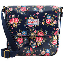 Buy Cath Kidston Mini Satchel Online at johnlewis.com