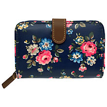 Buy Cath Kidston Folded Zip Wallet Online at johnlewis.com