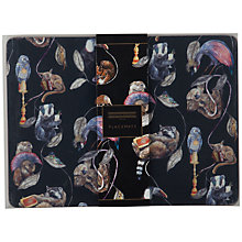 Buy House of Hackney Empire Placemats, Set of 4 Online at johnlewis.com
