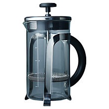 Buy Aerolatte Cafetiere, 5 Cup Online at johnlewis.com