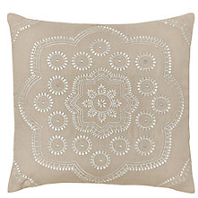 Buy Harlequin Purity Odetta Cushion Online at johnlewis.com
