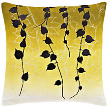 Buy Clarissa Hulse Boston Ivy Cushion Online at johnlewis.com