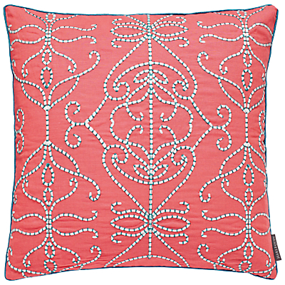 Harlequin Papilio Cushion