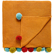 Buy Scion Anneke Throw, Multi Online at johnlewis.com