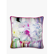 Buy Ted Baker Flight of the Orient Cushion, Multi Online at johnlewis.com