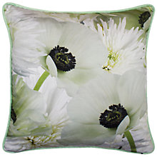 Buy Ted Baker Pearly Petal Cushion Online at johnlewis.com