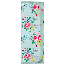 Buy Cath Kidston Makeup Brush Set, Latimer Rose Online at johnlewis.com