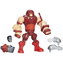 Buy Marvel Super Hero Mashers Juggernaut Action Figure Online at johnlewis.com