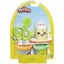 Buy Play-Doh Spring Chick Playset Online at johnlewis.com
