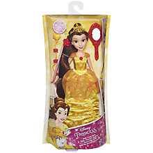 Buy Disney Princess Hair Play Doll, Assorted Online at johnlewis.com