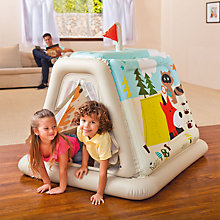Buy Intex Indoor Play Tent Online at johnlewis.com