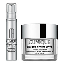 Buy Clinique Smart Set Skincare Gift Set Online at johnlewis.com