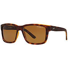 Buy Arnette AN4218 Swindle Polarised Square Sunglasses Online at johnlewis.com