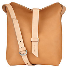Buy Jigsaw Elin Medium Shoulder Bag Online at johnlewis.com