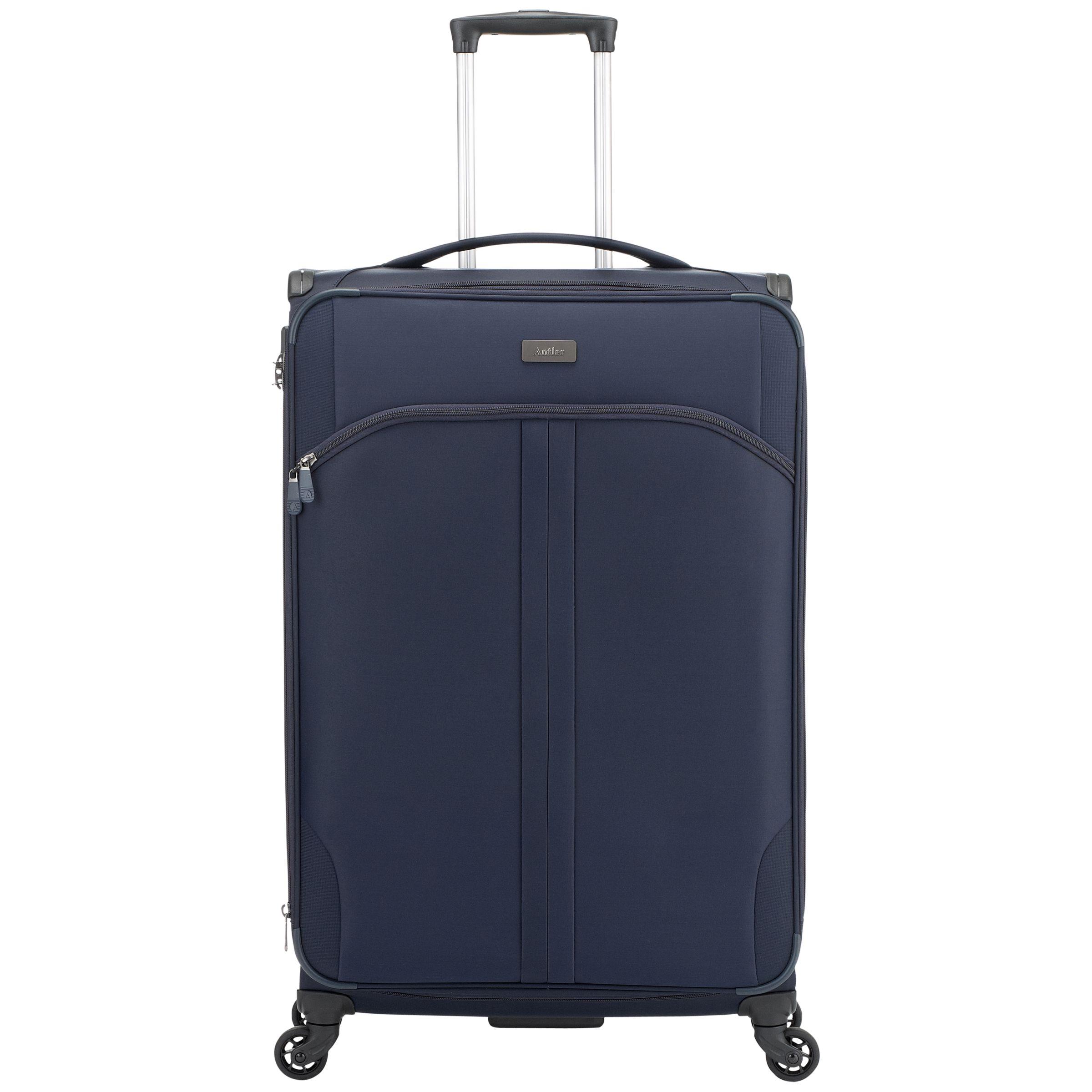 Antler Antler Aire 4-Wheel 80cm Large Suitcase