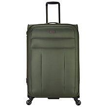 Buy Antler New Marcus 4-Wheel 77cm Suitcase Online at johnlewis.com