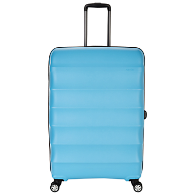 Antler Juno 4-Wheel 79cm Large Suitcase