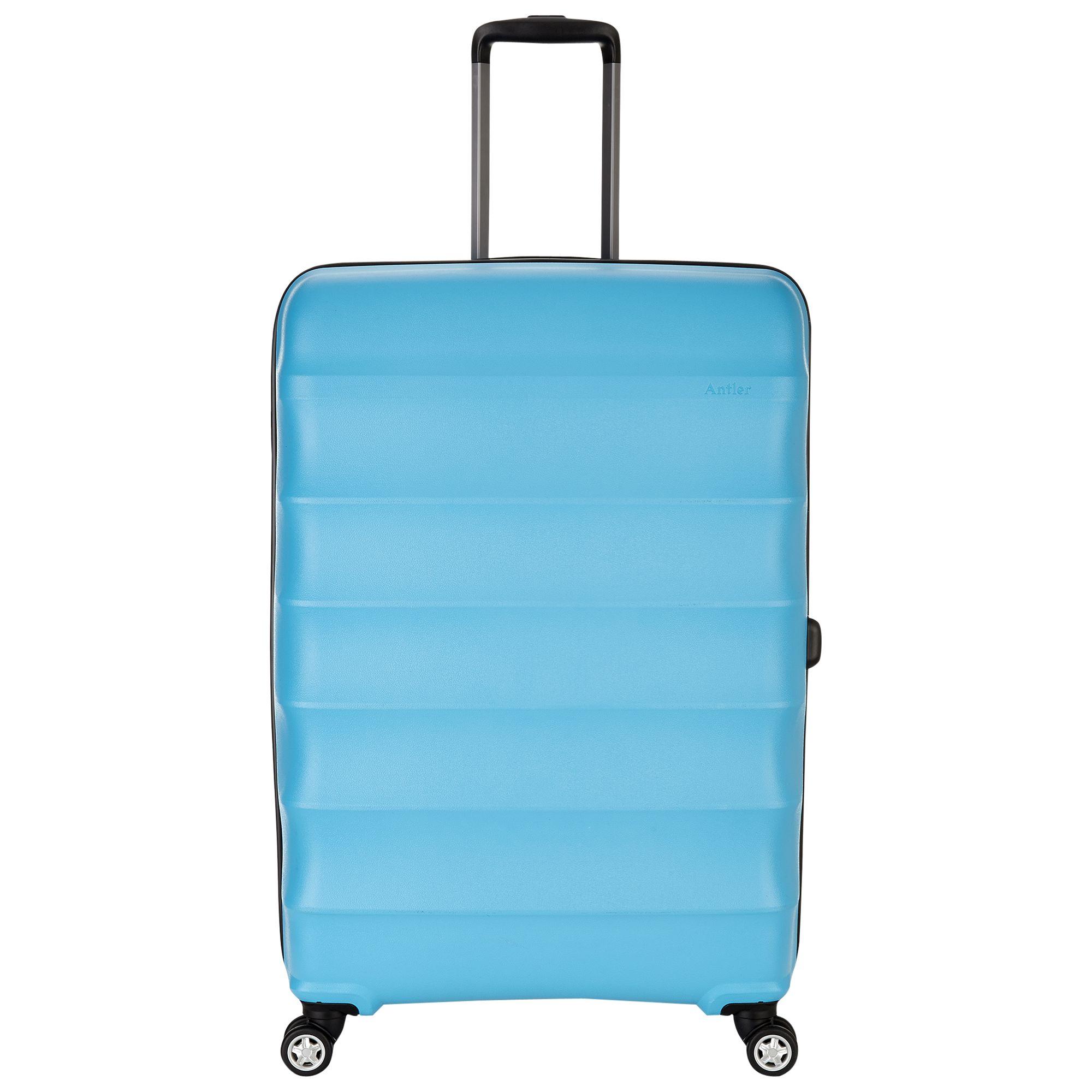 Antler Antler Juno 4-Wheel 79cm Large Suitcase