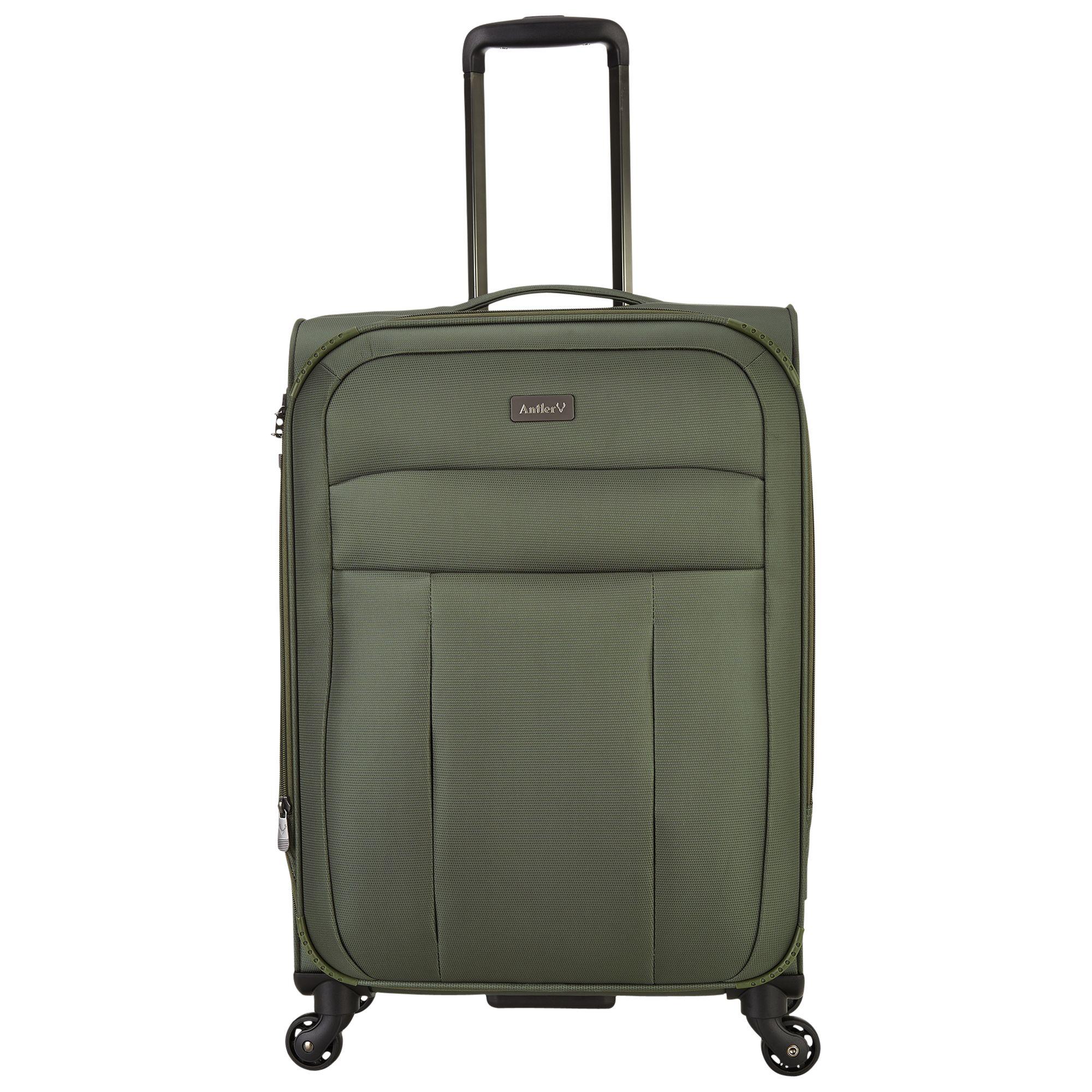 Antler Antler New Marcus 4-Wheel 66cm Suitcase