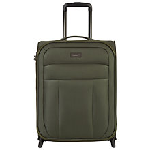 Buy Antler New Marcus C1 2-Wheel 55cm Cabin Suitcase Online at johnlewis.com