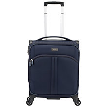 Buy Antler Aire 4-Wheel 55cm C1 Cabin Suitcase Online at johnlewis.com